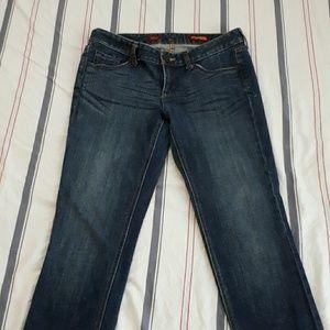 "Express ""stella"" skinny jeans"